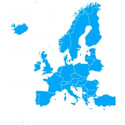 Pacote Dados Móveis (Europa)