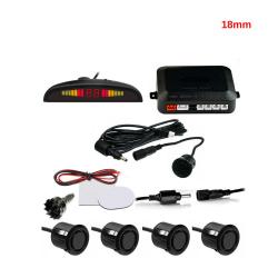 Kit 4 Sensores de...