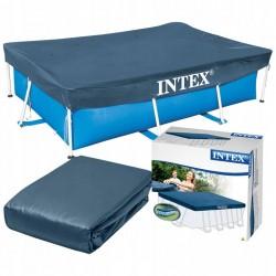 Cobertura Intex...