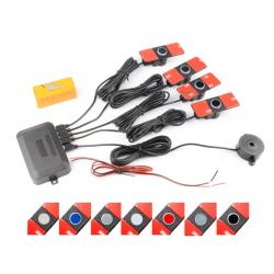 Kit OEM 4 Sensores de...