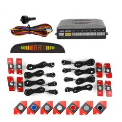 Kit OEM 8 Sensores de...