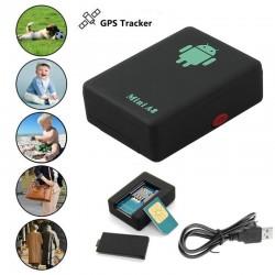 Localizador GSM/GPRS Mini A8